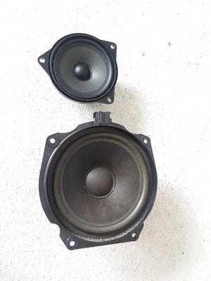 2007-2015 Mini Cooper  Door Speaker Audio Player Front  Left or Right  OEM