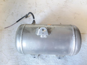 2004- 2009 AUDI A8 D3 QUATTRO AIR RIDE SUSPENSION PRESSURE RESERVOIR TANK OEM