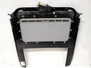 2004 VOLKSWAGEN VW TOUAREG V8 SUN MOON ROOF PANEL ASSEMBLY OEM 7L0877041
