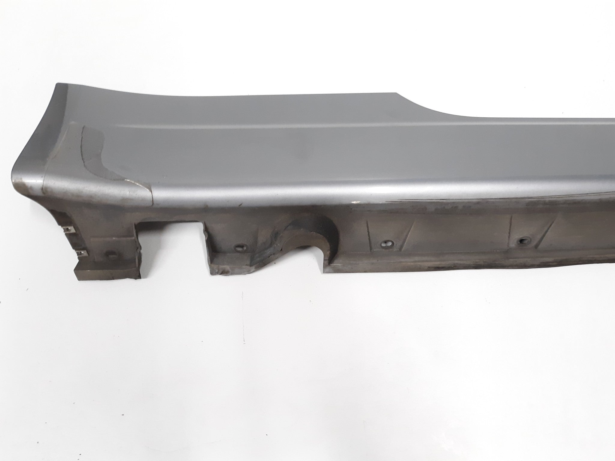 BMW 650 645 E63 E64 RH PASSENGER SIDE ROCKER MOLDING COVER PANEL 2004 2010 OEM