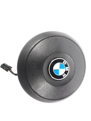 02-05 BMW 5/6 E60/E61/E63/E64 645 650 M-Sport M-Tech STEERING WHEEL AIRBAG