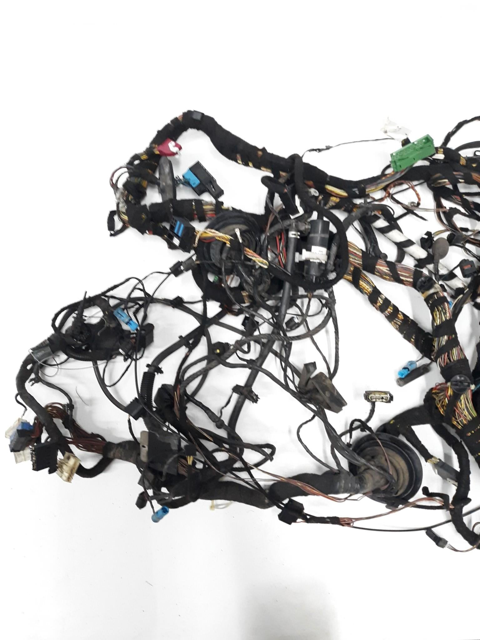 2002 2008 Mini Cooper Base R50 R52 Engine Wiring Harness Complete