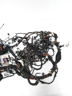2006 2007 2008 BMW Z4 E85  BODY WIRING HARNESS COMPLETE OEM
