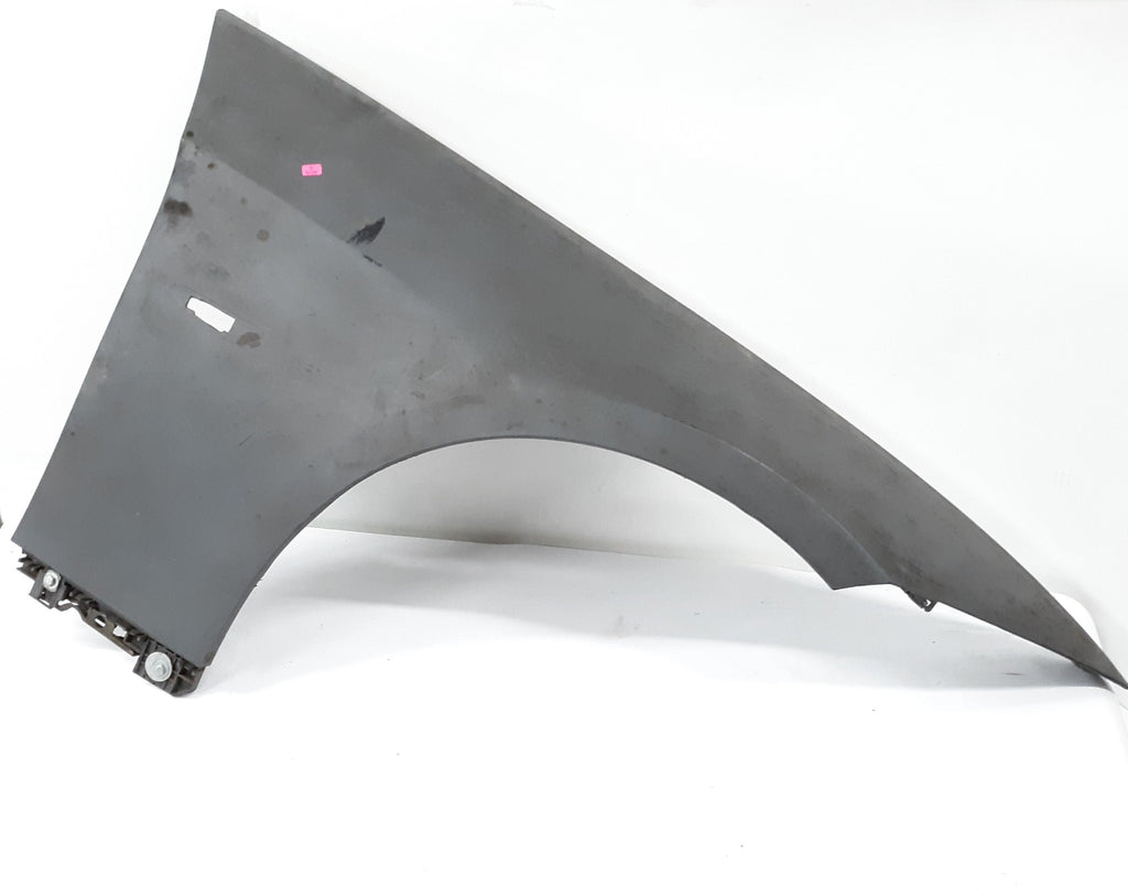 06-11 BMW  E90 E91 335 328 Coupe Front Passanger Right Side Fender Panel