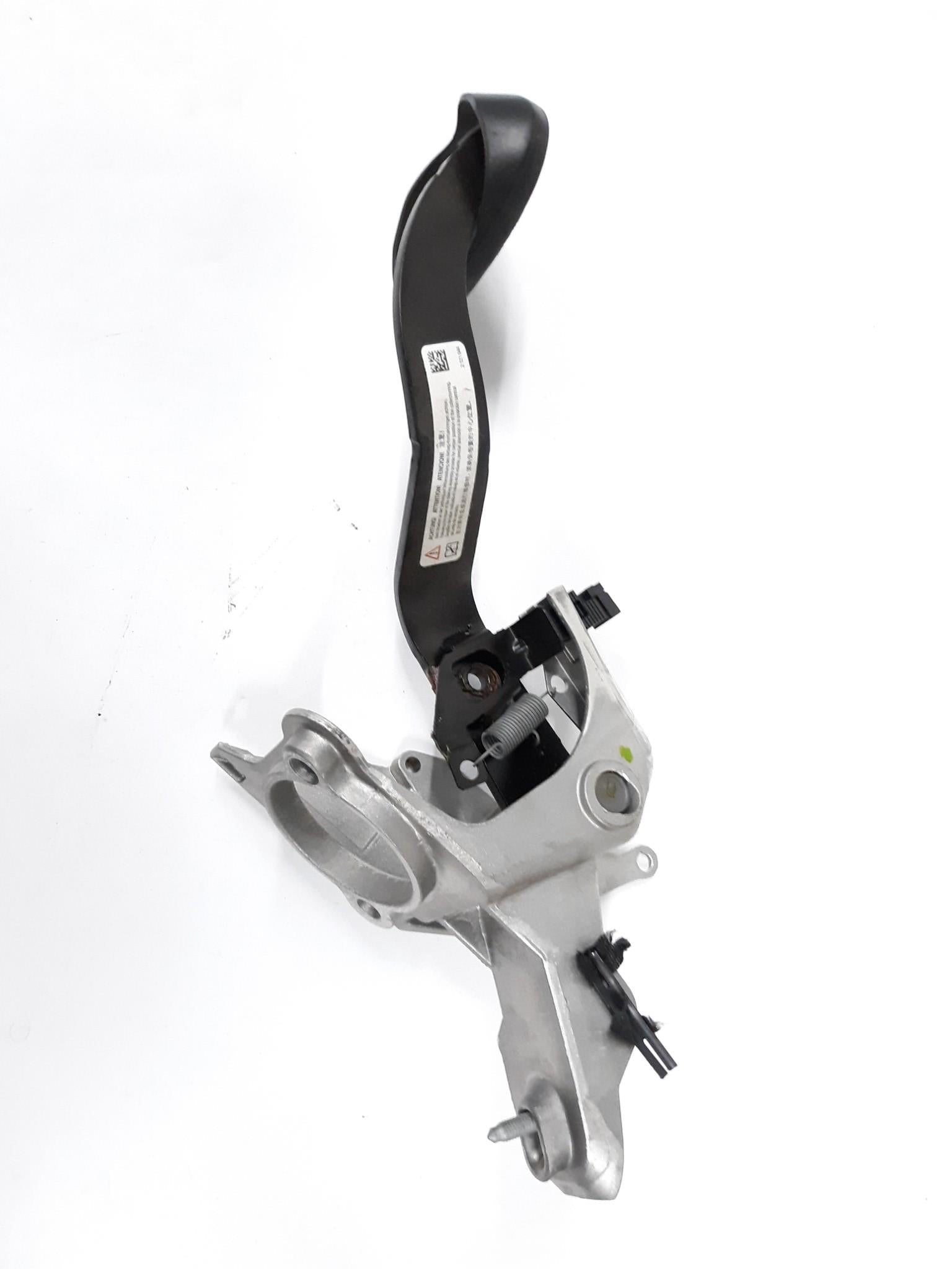 2007-2015 MINI COOPER BRAKE PEDAL COMPLETE ASSEMBLY 6770613