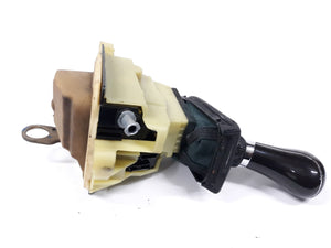 2005 - 2011  MERCEDES W211 W219  CLS FLOOR SHIFT SHIFTER GEAR BOX e-class