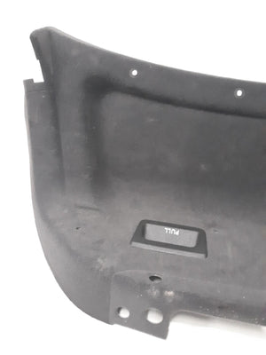 2005-2010 MERCEDES W219 CLS500 CLS63 CLS550 CLS55 TRUNK LID PANEL COVER OEM