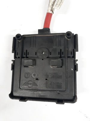 07-14 Mini Cooper R55 R56 R57 Power Distribution Box Control Module Unit 9136723