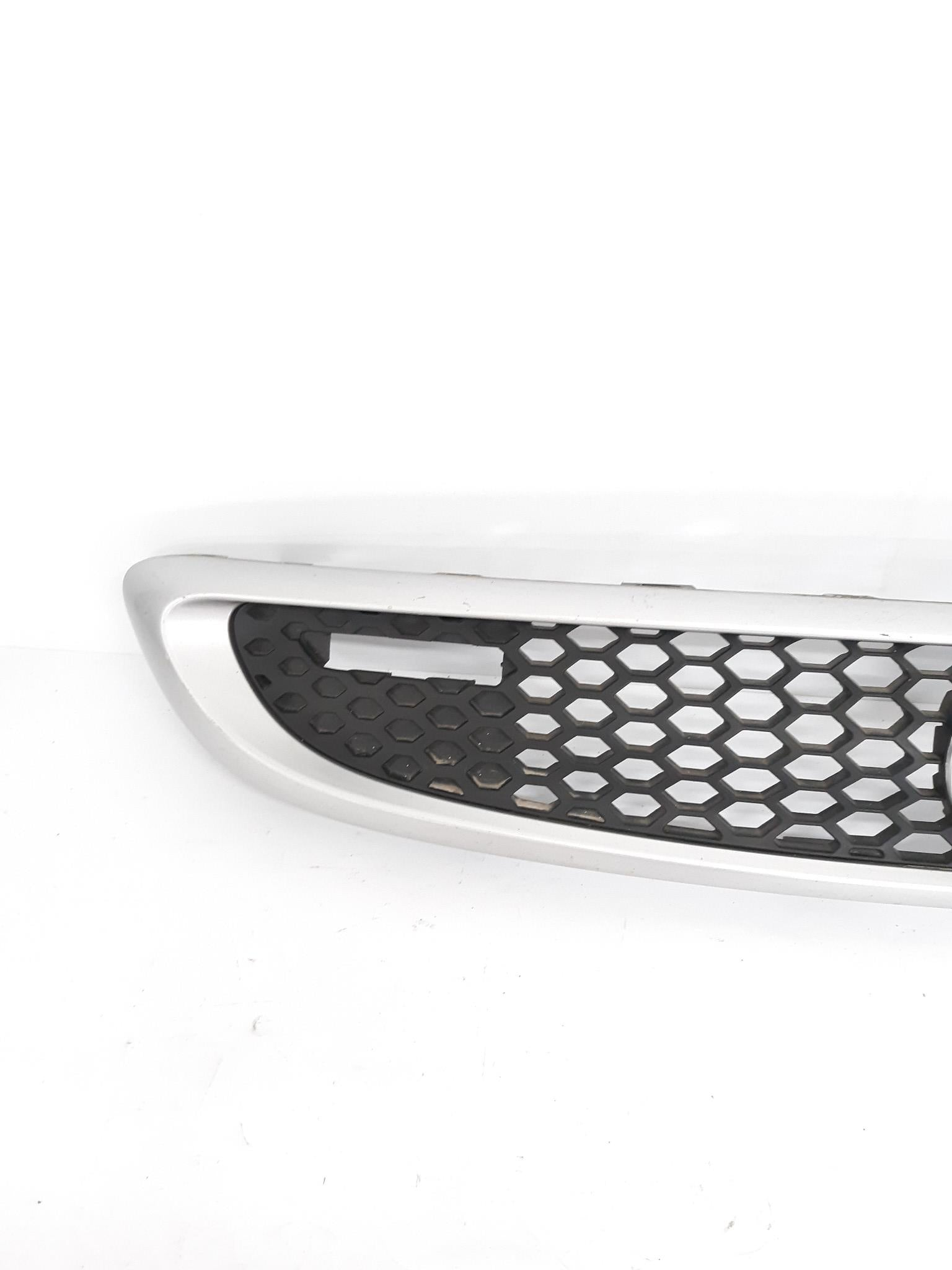 2013 2014 2015 2016 Smart ForTwo Grille Grill w/ Emblem OEM