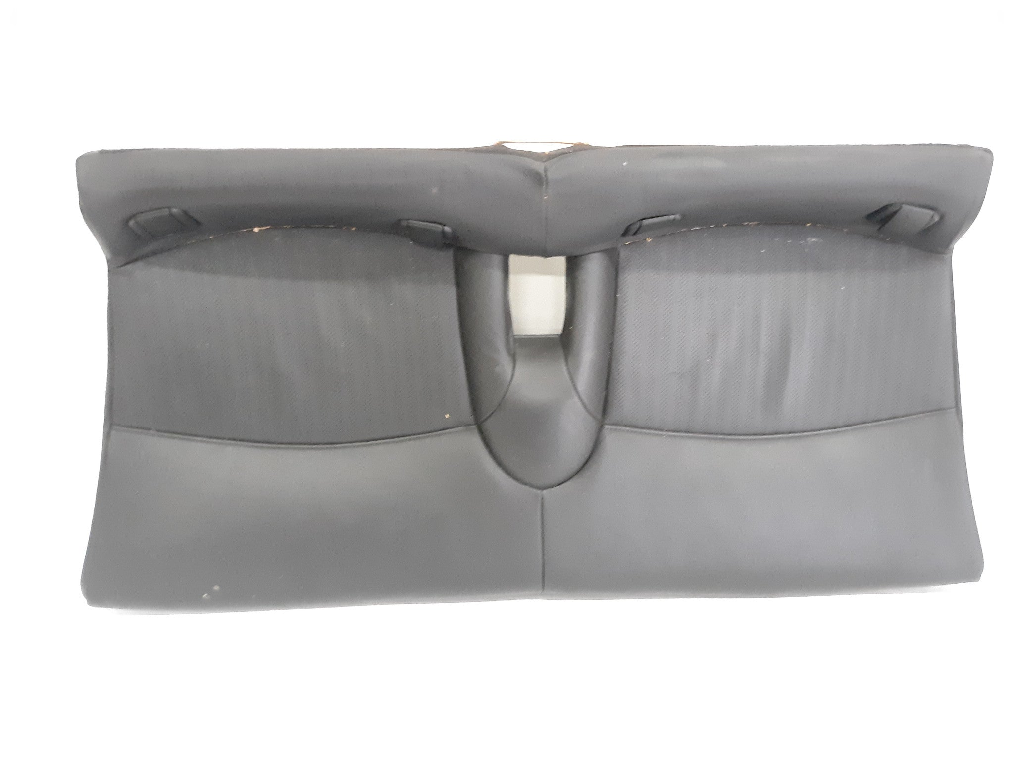 2007 - 2010 MINI COOPER R55 R56 REAR BACK SEAT BOTTOM LOWER CUSHION 8332810 OEM