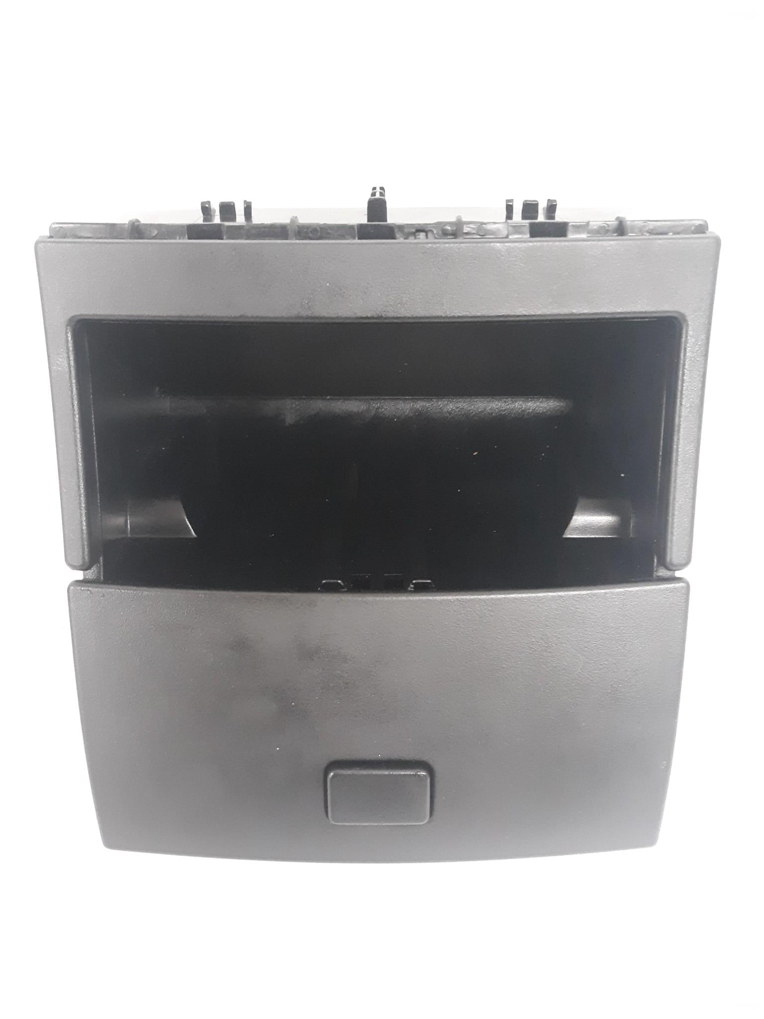 06-12 Mercedes W164 ML320 GL450 Rear Center Console Ash Tray Storage Compartment - Click Receive Auto Parts
