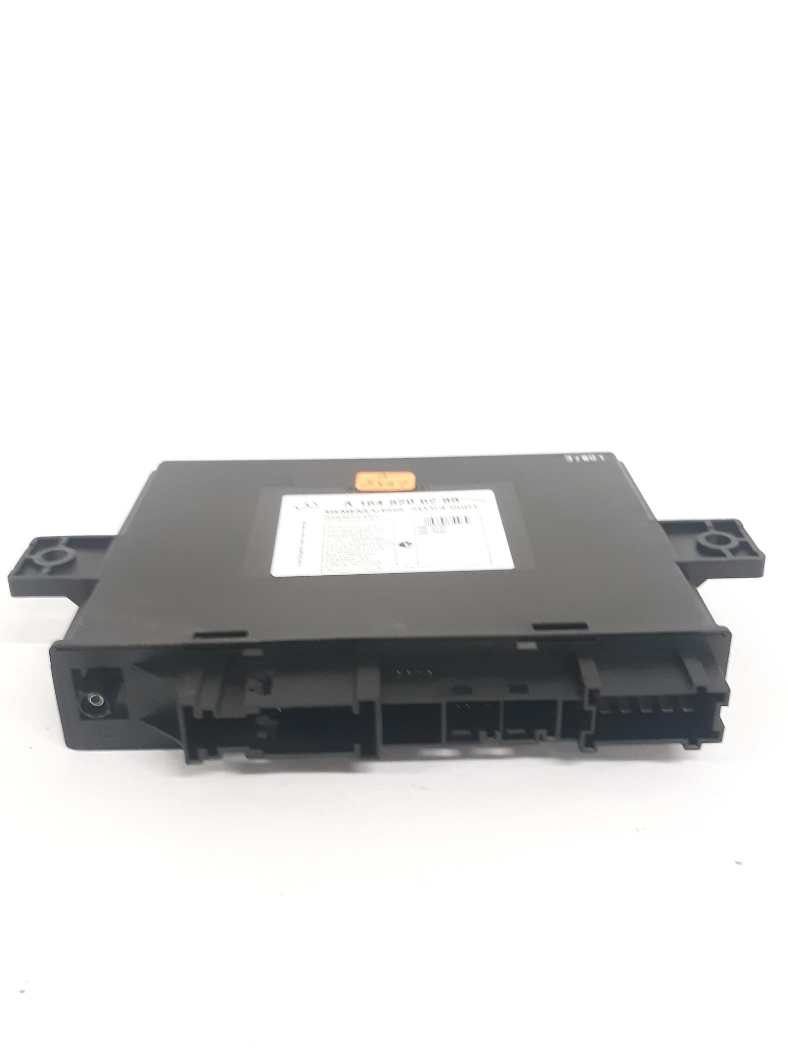 06 - 12 MERCEDES X164 W164 GL550 ML320 GL320 ML350 KEYLESS GO CONTROL MODULE OEM - Click Receive Auto Parts