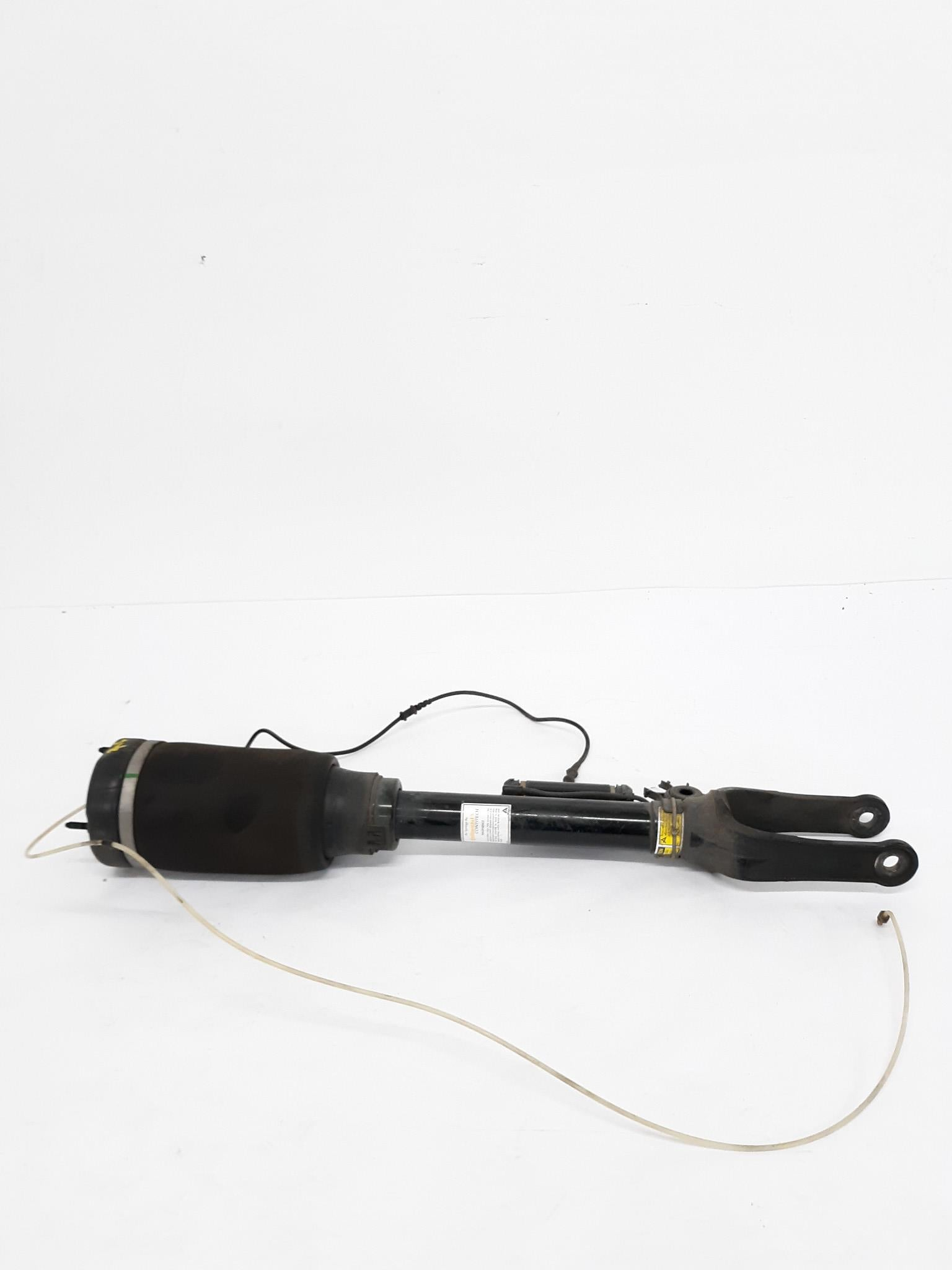 06 - 12 Mercedes X164 W164 ML320 Front Right Air Shock Strut Arnott - Click Receive Auto Parts