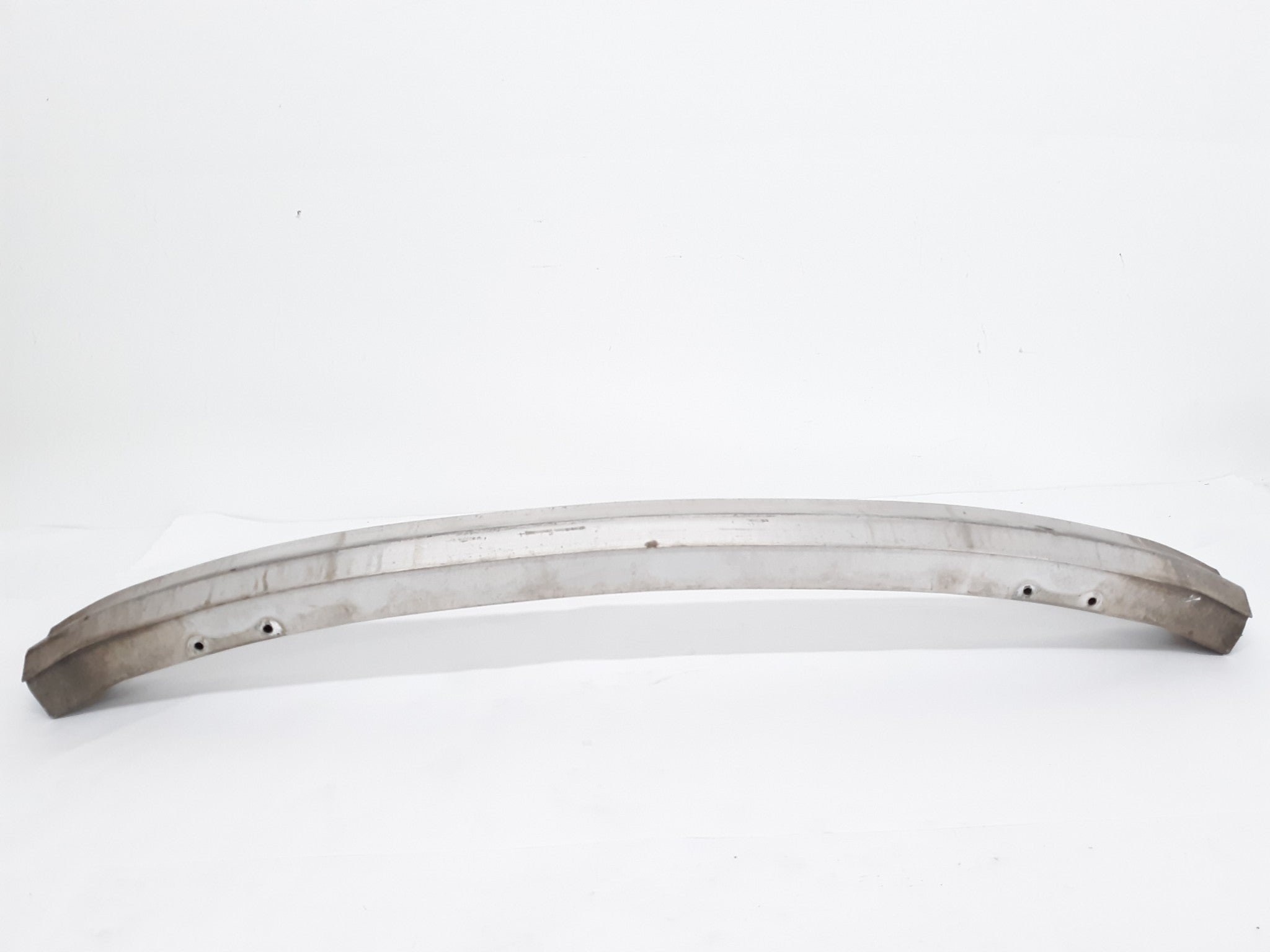 06-12 MERCEDES BENZ W164 GL ML CLASS REAR BUMPER REINFORCEMENT REBAR BAR OEM - Click Receive Auto Parts
