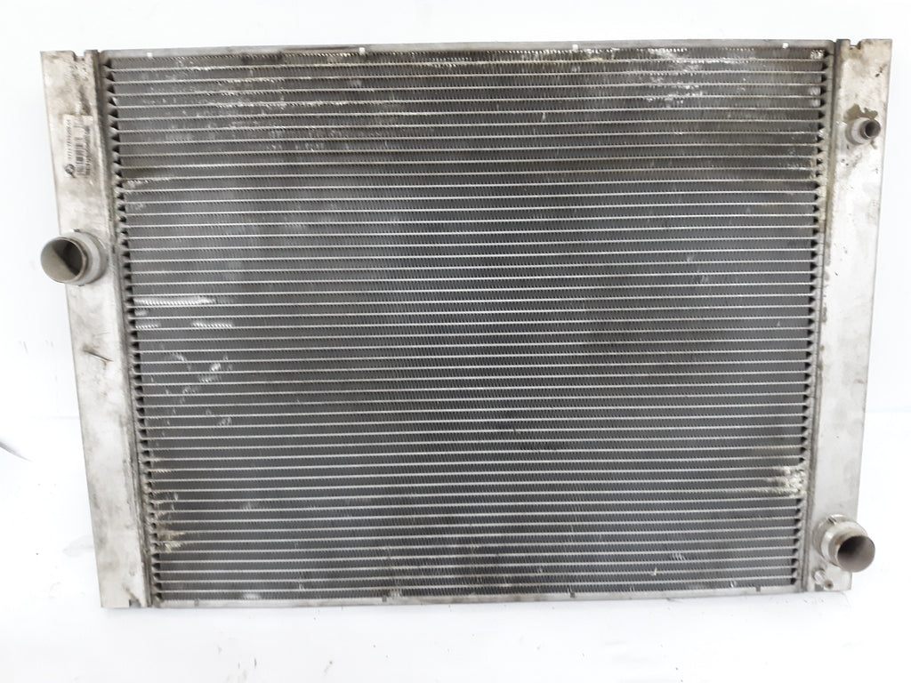 2002 - 2010 BMW 545i 550i 650i 745i 760i ENGINE COOLING RADIATOR 7519209 OEM - Click Receive Auto Parts