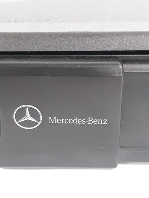 2001 - 2007 Mercedes W203 C230 C240 CD Changer 6 Disk Player A2038209089 OEM - Click Receive Auto Parts