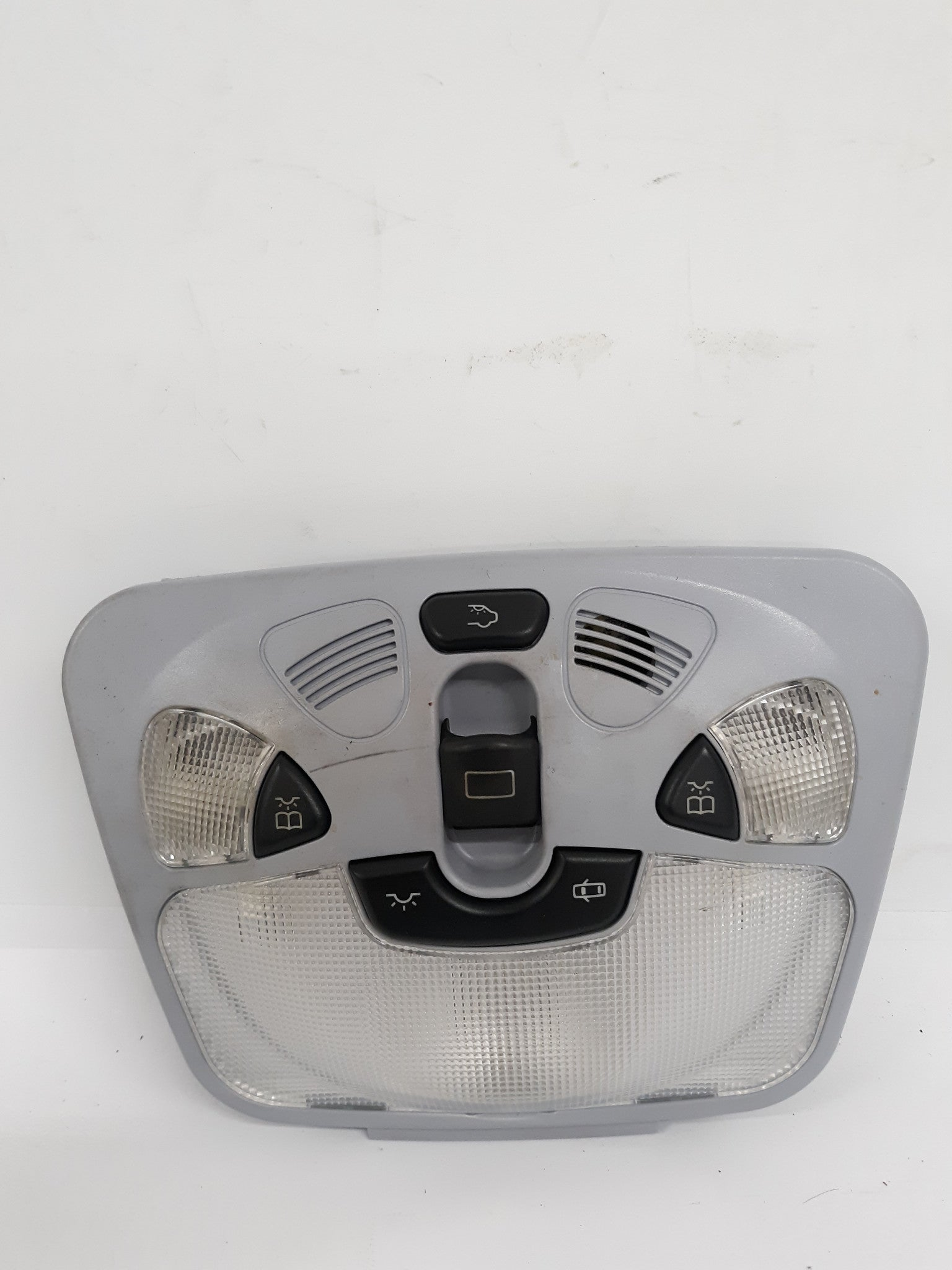 2001 - 2007 MERCEDES W203 C240 C320 C230 C280 DOME LIGHT OVERHEAD MAP LAMP OEM - Click Receive Auto Parts