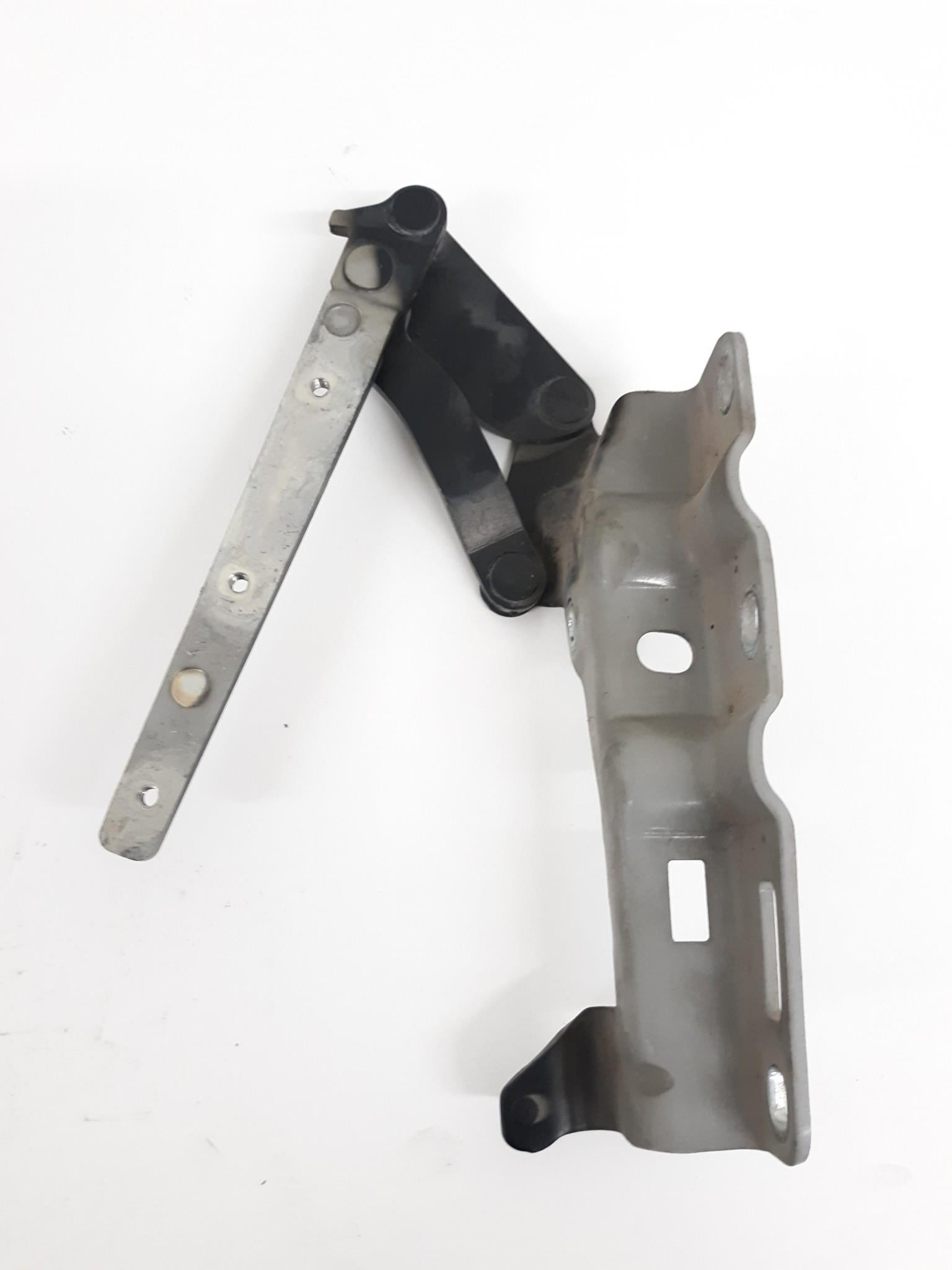 01-06 MERCEDES-BENZ W203 C230 C240 FRONT LEFT RIGHT HOOD HINGE PAIR SET OEM - Click Receive Auto Parts