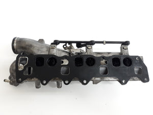 W211 W164 X164 Mercedes Diesel Engine Intake Manifold Charge Air Distribution