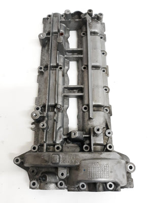 MERCEDES ML GL S R W164 W221  OEM ENGINE VALVE COVER  LEFT A6420101230