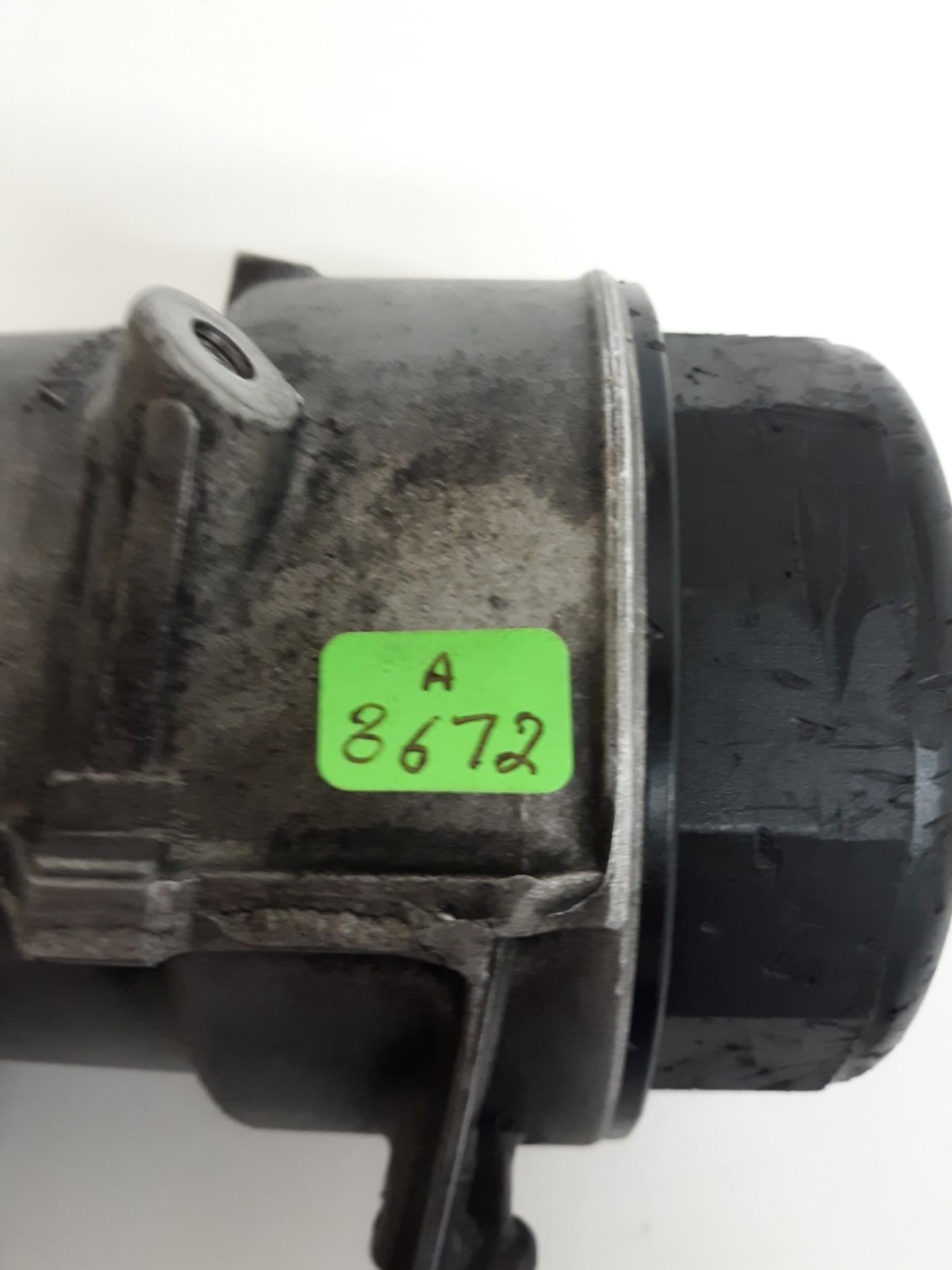 Mercedes R320 ML320 Sprinter Diesel Oil Filter Housing 6740273366 OEM