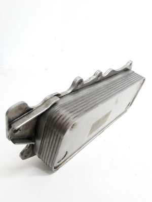 07 - 11 MERCEDES-BENZ W164 ML350 ML550 ENGINE OIL COOLER 6421800165 OEM - Click Receive Auto Parts