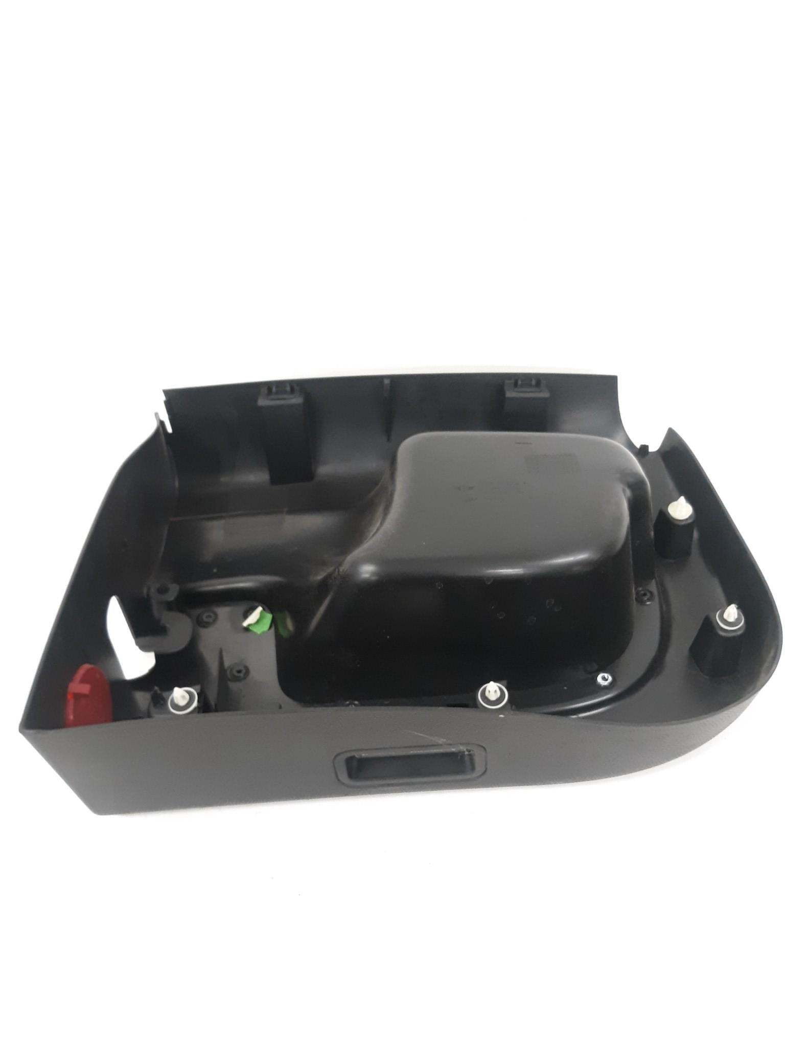 08-14 MINI Cooper Clubman R55 Right B/S Rear Split Door Trim Panel Cover 2756200 - Click Receive Auto Parts