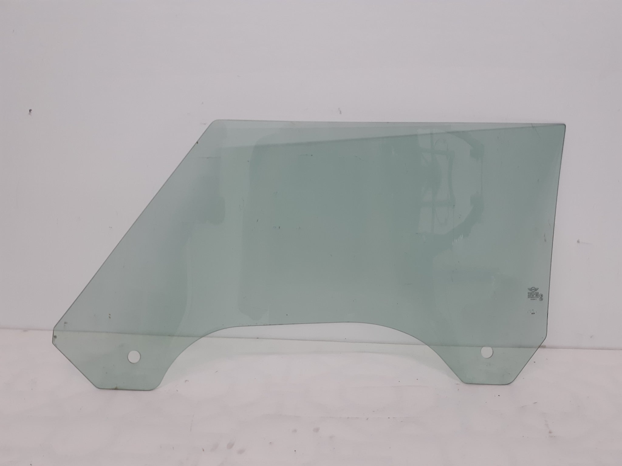 Mini Cooper R56 R55 R57 Front Right Passenger Window Door Glass 43R-001025 OEM