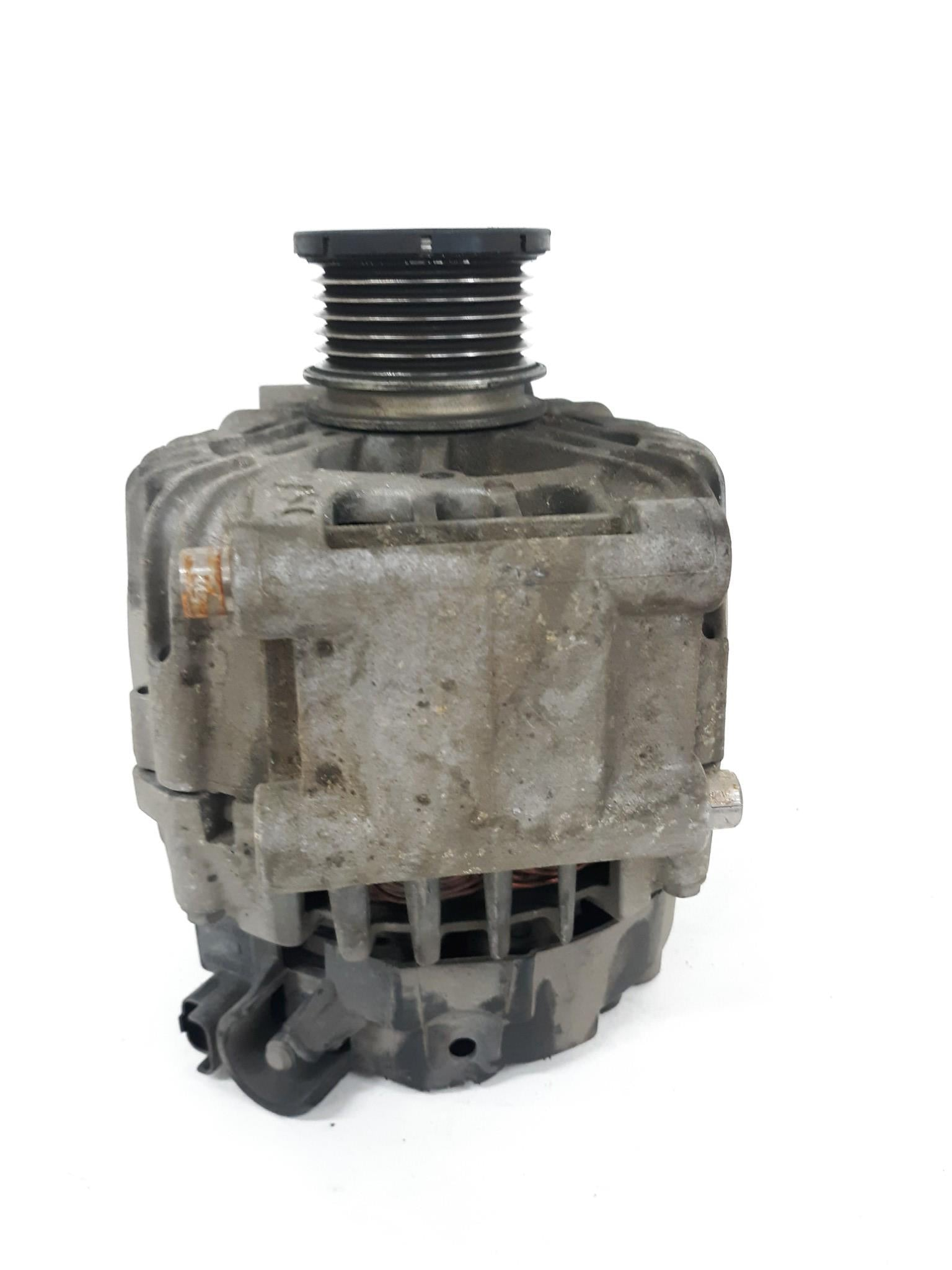 2007-2015 Mini Cooper R55-R61 VALEO Alternator Generator 7576513 OEM - Click Receive Auto Parts