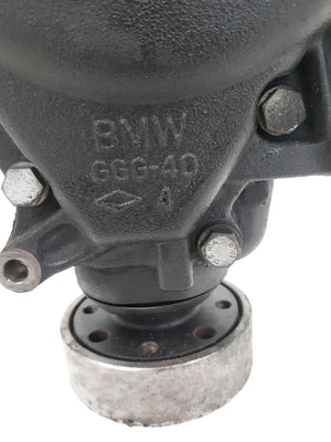 2004 - 2010 BMW X3 E83 FRONT DIFFERENTIAL DIFF 7540634 / 7540626 OEM - Click Receive Auto Parts