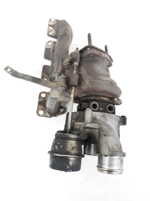07-10 MINI COOPER 1.6L R55 R56 R57 TURBO CHARGER EXHAUST MANIFOLD 1162759314 OEM - Click Receive Auto Parts