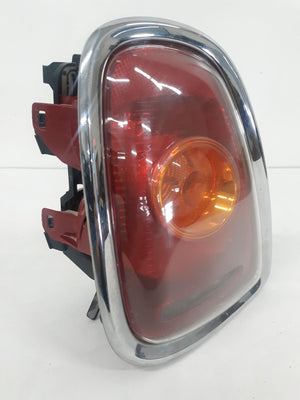 MINI COOPER REAR DRIVER SIDE TAIL LIGHT LAMP 2007 2008 2009 2010 OEM 63212757009 - Click Receive Auto Parts