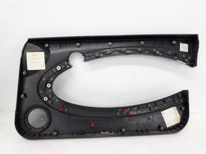 2007-2015 MINI COOPER R55 R56 R57 R58 R59 FRONT LEFT LH TRIM DOOR PANEL OEM - CR Auto Parts