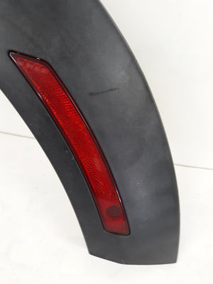 2007-2013 MINI COOPER REAR LH DRIVER SIDE FENDER MOLDING FLARE PANEL 2752427 OEM - CR Auto Parts