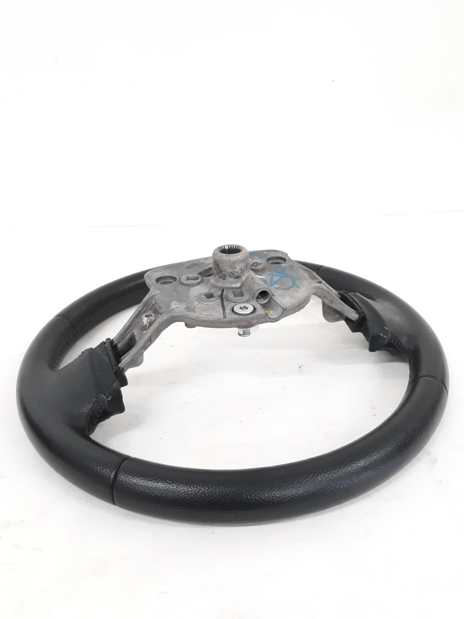 SMART FORTWO STEERING WHEEL 2 SPOKE 2008 2009 2010 2011 2012 2014 16877710 OEM - Click Receive Auto Parts