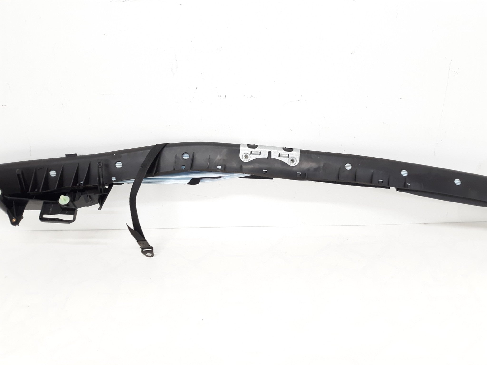 01-07 Mercedes W203 C240 C320 RH Passenger Side Curtain Roof Airbag Air Bag OEM - Click Receive Auto Parts
