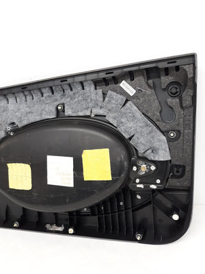 2002 - 2008 MINI COOPER R50 R52 R53 FRONT LEFT DRIVER DOOR PANEL 0017302 OEM - CR Auto Parts