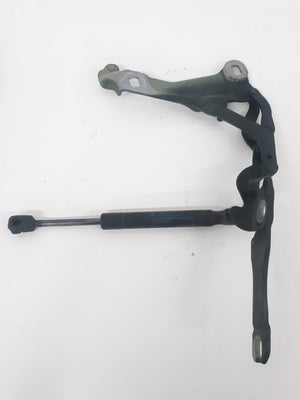 2007-2015 MINI COOPER LEFT & RIGHT HOOD HINGES WITH SHOCKS 2751203 / 2751204