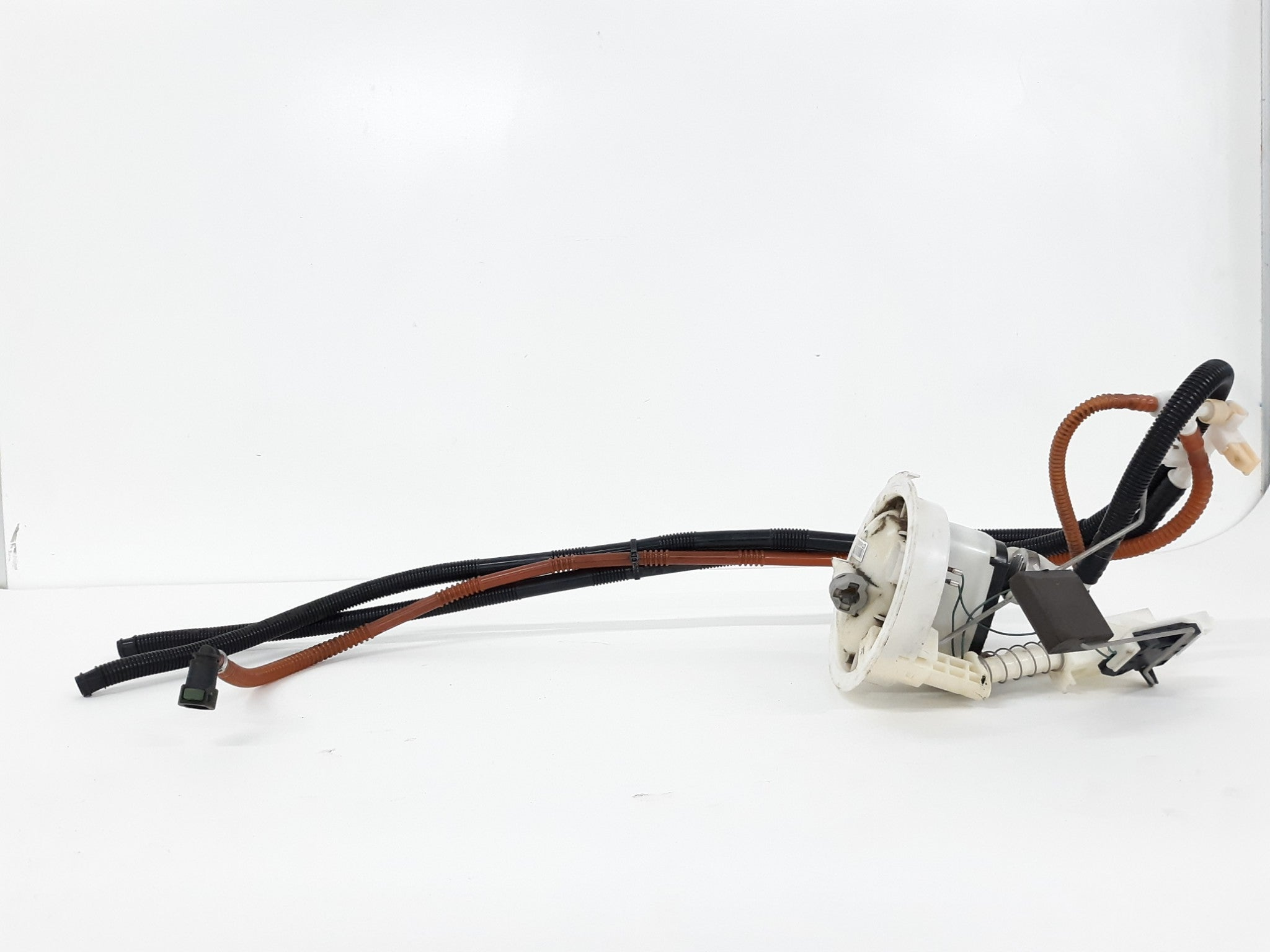 2001-2006 BMW 325i 330i 320i Fuel Filter with Pressure Regulator Tank Gauge OEM - Click Receive Auto Parts