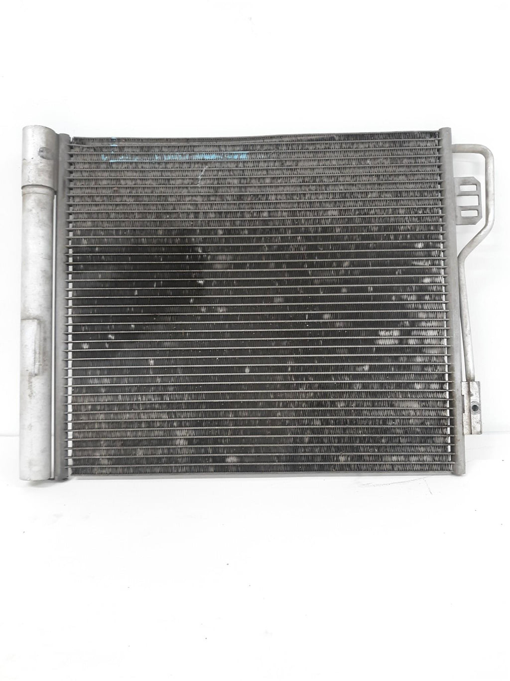 2008 - 2016 SMART FORTWO AIR CONDITIONING A/C CONDENSER ASSEMBLY OEM