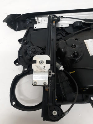 2002 - 2008 MINI COOPER R50 R52 R53 FRONT LEFT POWER WINDOW REGULATOR COMPLETE - Click Receive Auto Parts