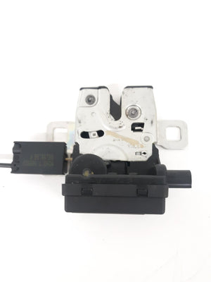 2002- 2006 Mini Cooper R50 Trunk Hatch Latch OEM 7 154 656 - Click Receive Auto Parts