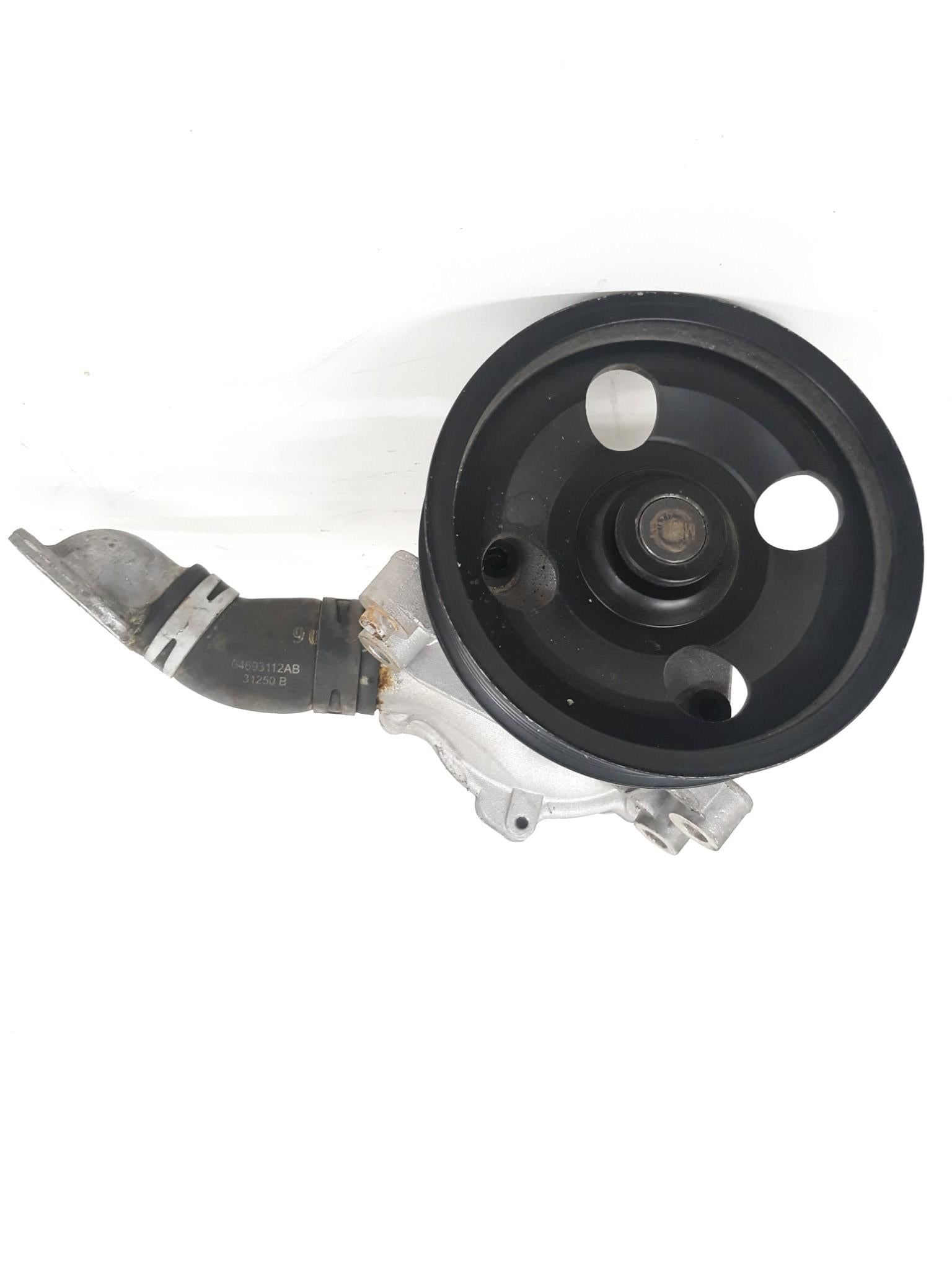 2002-2008 MINI COOPER R50 R52 ENGINE WATER PUMP ASSEMBLY 04693112AB OEM - Click Receive Auto Parts