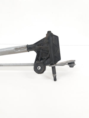 2008-2015 SMART FORTWO W451 WINDSHIELD WIPER ARM LINKAGE W/ MOTOR 4518200040 OEM