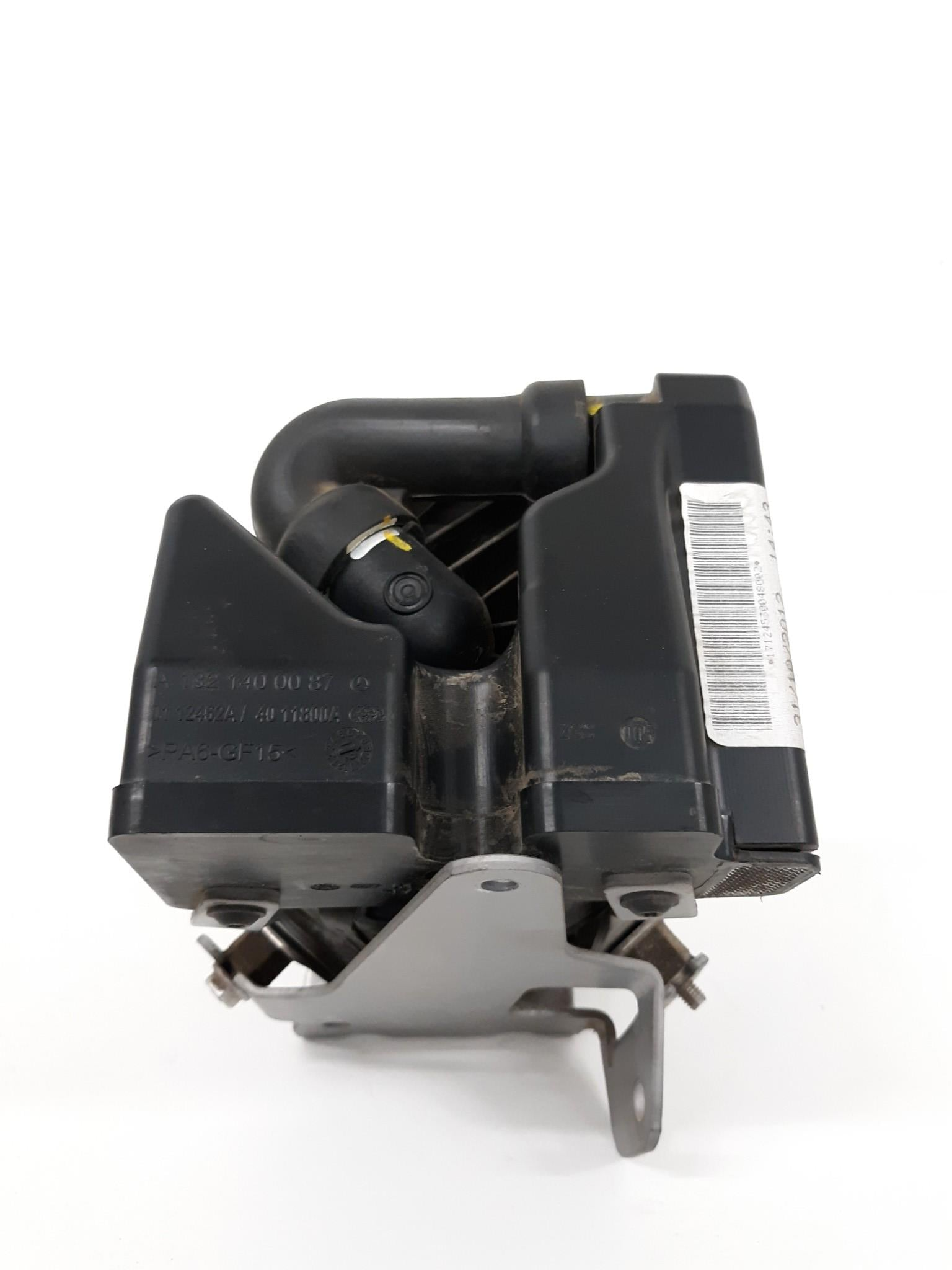 2008-2015 Smart Fortwo Smog Emission AIR Pump A0001406385 OEM