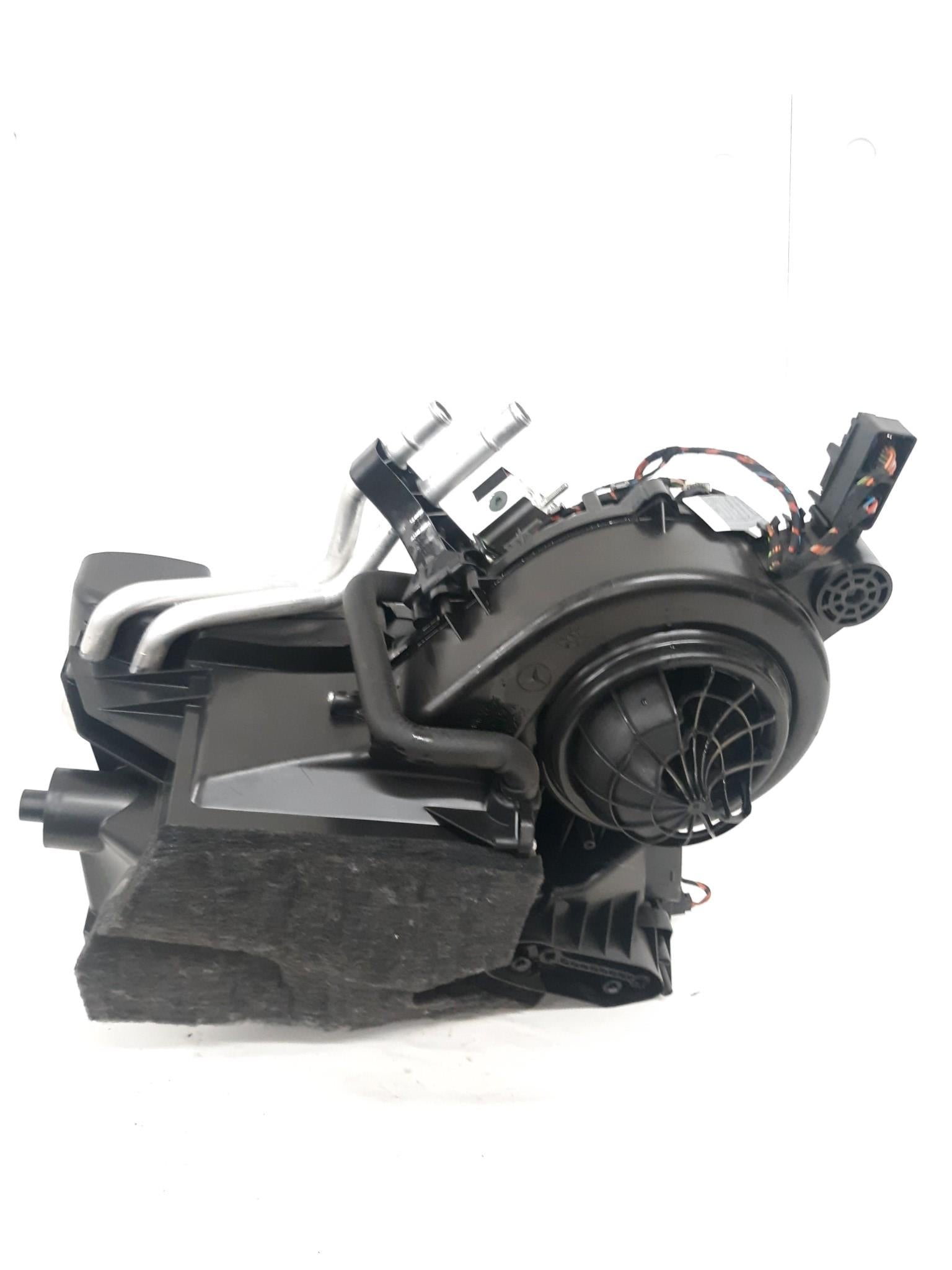 06-09 Mercedes W251 R350 R500 R550 Rear AC Cooling And Ventilation System OEM - Click Receive Auto Parts
