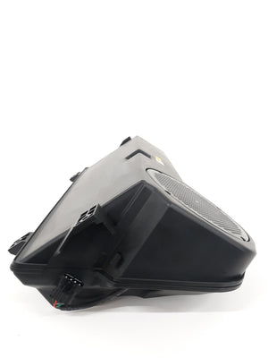 06- 09 MERCEDES  W251 R350 REAR TRUNK SUBWOOFER HARMAN KARDON AUDIO SPEAKER OEM - Click Receive Auto Parts