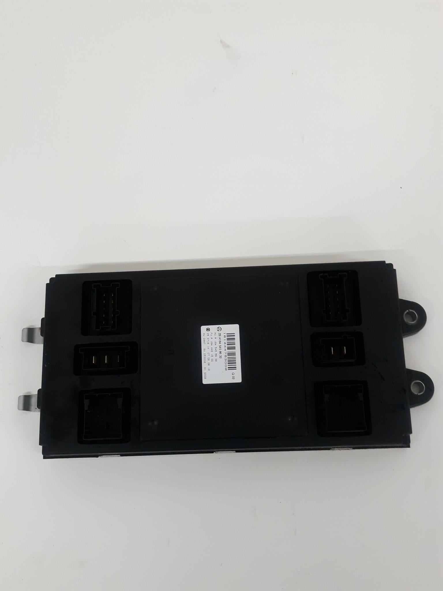 06-07 MERCEDES BENZ R350 ML350 ML63 FRONT SAM FUSE BOX RELAY CONTROL MODULE OEM - Click Receive Auto Parts