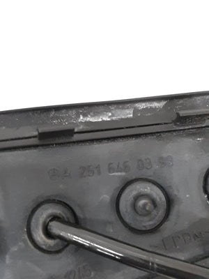 06-09 Mercedes W251 R350 R500 Tail Gate Hydraulic Cylinder 2516460398 OEM - Click Receive Auto Parts