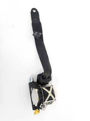2006-2009 Mercedes W251 R350 R500 Seat Belt Seatbelt Rear Right Side OEM